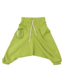 Штанишки детские, Зеленое яблоко (БАМБИНИЗОН / Bambinizon)