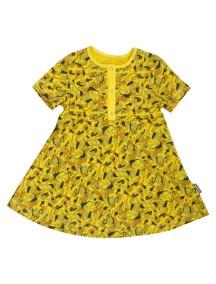 Платье детское, Джунгли (БАМБИНИЗОН / Bambinizon)