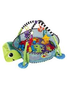 """Игровой коврик Funkids """"Turtle Gym"""" /88967"""