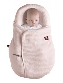 "Одеяло для Cocoonababy Red Castle ""Cocoonacover TOG 2"" , Pink Pouder"