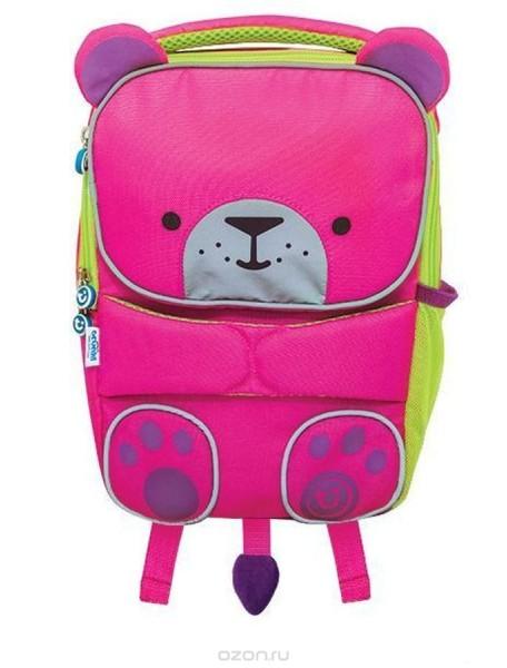 Мой первый рюкзак для детского сада Транки Бэтси розовый /Trunki Toddlepak