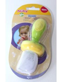 Сетка для ниблера Nuby, 3 шт