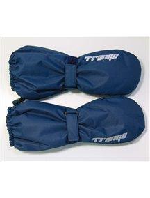 Непромокаемые варежки-краги-рукавицы Trango (Транго) темно-синий