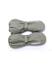 Непромокаемые варежки-краги-рукавицы Trango (Транго) серый