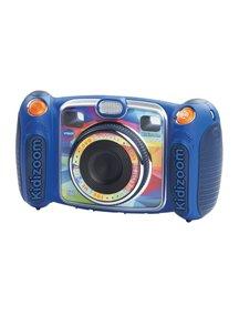 Цифровая камера Kidizoom duo голубого цвета Vtech