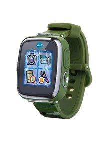 Детские наручные часы Kidizoom SmartWatch DX камуфляж Vtech
