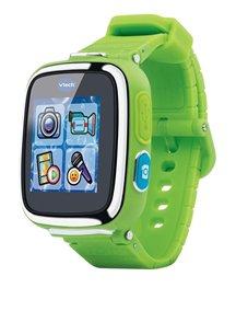 Детские наручные часы Kidizoom SmartWatch DX зеленого цвета Vtech