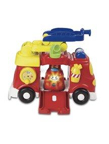 Игровой набор из 2х пожарных машин Vtech