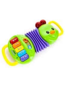 Детский игрушечный Аккордеон Vtech
