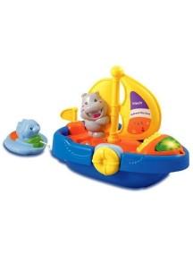 """Развивающая игрушка """"Спасательный катер"""" Vtech"""