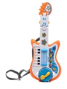 """Музыкальная игрушка """"Моя гитара"""" Vtech"""