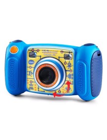 Цифровая камера Kidizoom Pix голубого цвета Vtech
