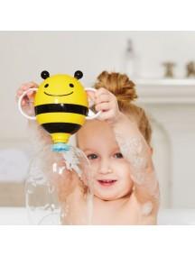 """Игрушка для ванной """"Пчела с фонтаном"""" Skip Hop"""