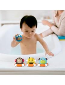 """Игровой набор для ванной """"Спасатели"""" Skip Hop"""