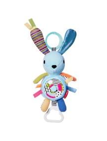 """Развивающая игрушка-подвеска """"Зайчонок"""" Skip Hop"""