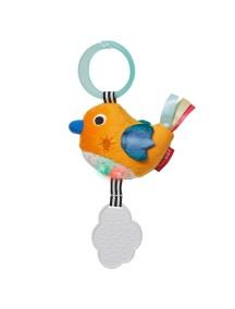 "Развивающая игрушка-подвеска ""Птичка"" Skip Hop"