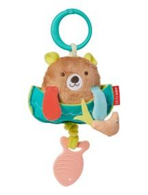 """Развивающая игрушка-подвеска """"Медвежонок"""" Skip Hop"""