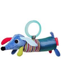 """Развивающая игрушка-подвеска """"Щенок"""" Skip Hop"""