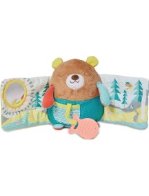 """Развивающая игрушка """"Медвежонок"""" Skip Hop"""