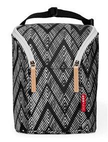 Термо-сумка для бутылочек SKIP HOP Double Bottle Bag