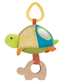 """Развивающая подвеска на коляску """"Черепаха"""" Skip Hop"""