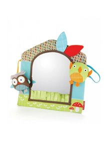 """Развивающая игрушка """"Домик-зеркальце"""" Skip Hop, зеленый"""
