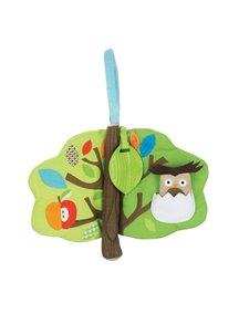 """Развивающая игрушка-книжка """"Лесное дерево"""" Skip Hop"""