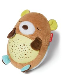"""Развивающая игрушка ночник-проектор """"Медвежонок"""" Skip Hop"""