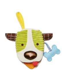 """Развивающая игрушка """"Книжка-собака"""" Skip Hop"""