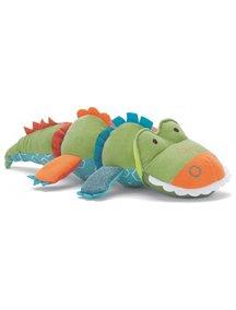 """Развивающая игрушка """"Крокодил"""" Skip Hop"""