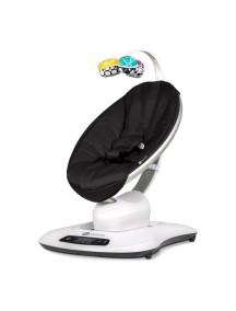 Кресло-качалка электронная Mamaroo 4.0 (Мамару) цвет - черная