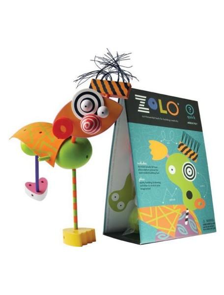 Конструктор ZoLO Quirk