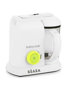 """Beaba """"Babycook Solo"""" Блендер-пароварка , 912462 / Neon"""