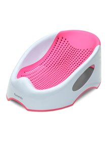 """Funkids / """"Baby Bather Smart"""" / Горка-поддержка для купания, CC6635, розовая"""