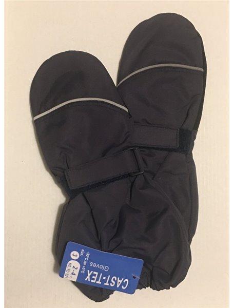 Непромокаемые варежки-краги-рукавицы Cast-tex Gloves