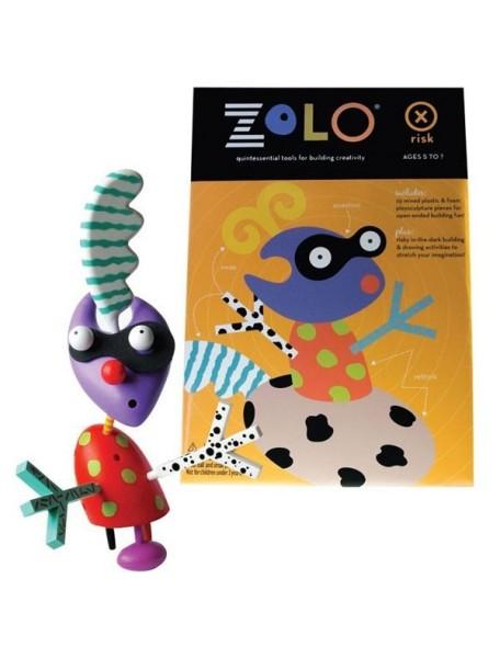 Конструктор ZoLO Risk