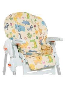 Съемный чехол Safari  / Сафари для стульчика для кормления