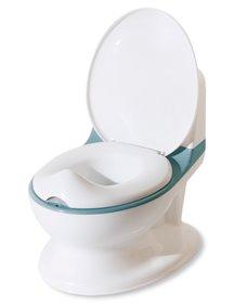 """Горшок детский Funkids """"Baby Toilet"""" art.WY028-B / Голубой / Blue"""