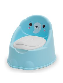 "Горшок детский Funkids ""Potty Chair"" [ art. 6202 ], 6202B / Blue"