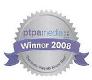 Награда Winner 2008