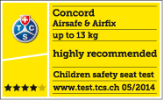 Concord Airsafe