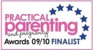 Practical Parenting Finalist